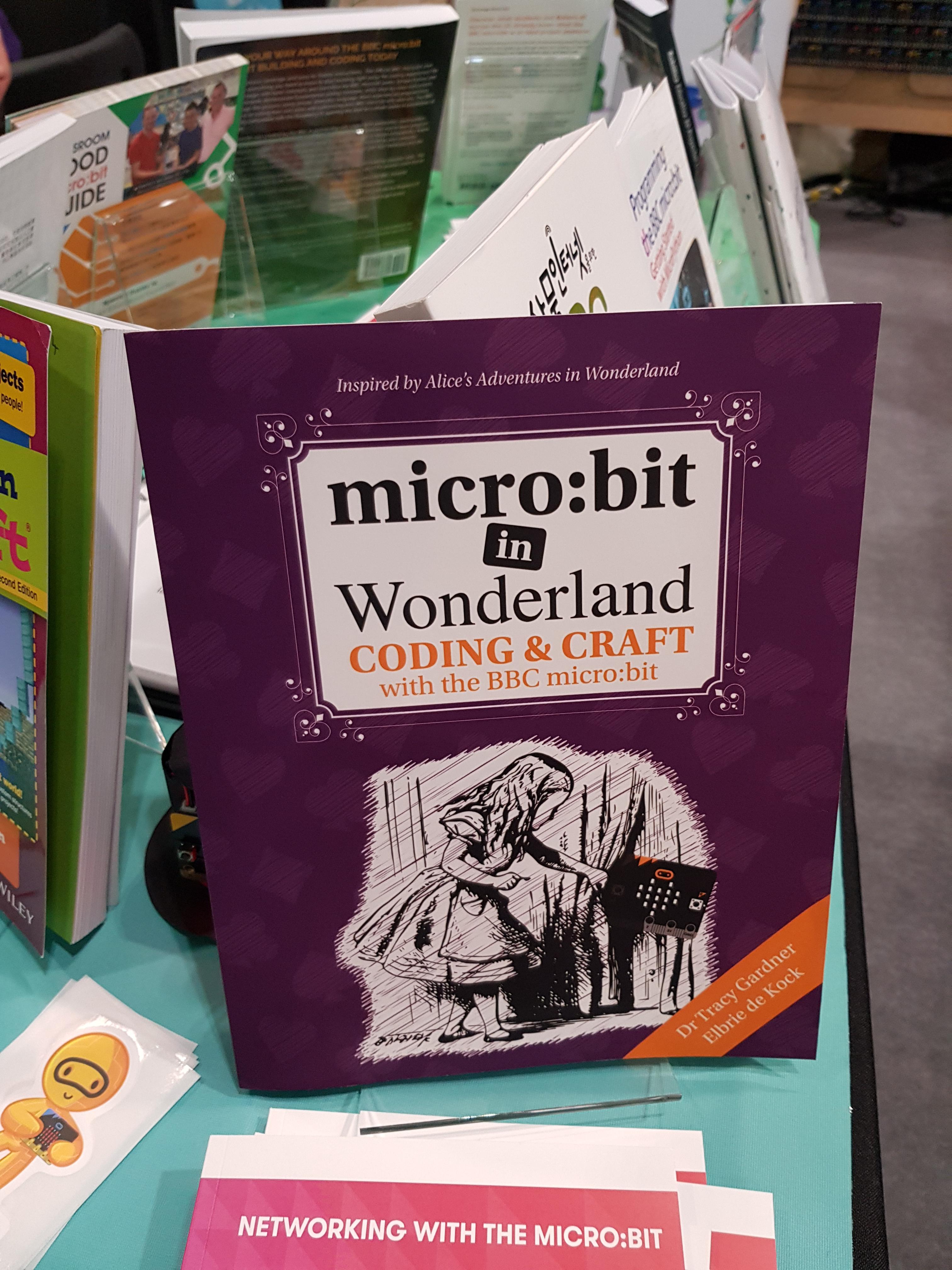 Microbit boeken